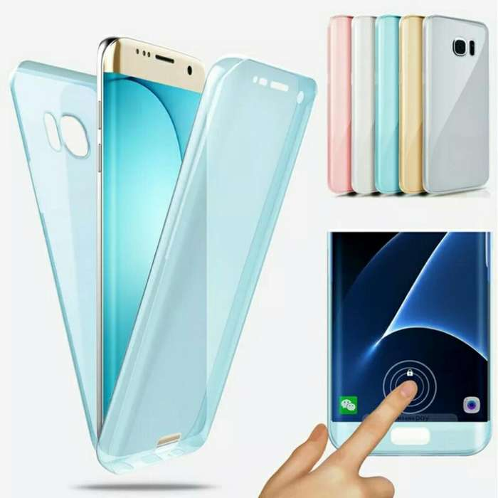 Estuche Touch 360 para Samsung