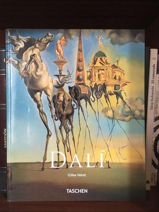 Taschen Salvador Dalí