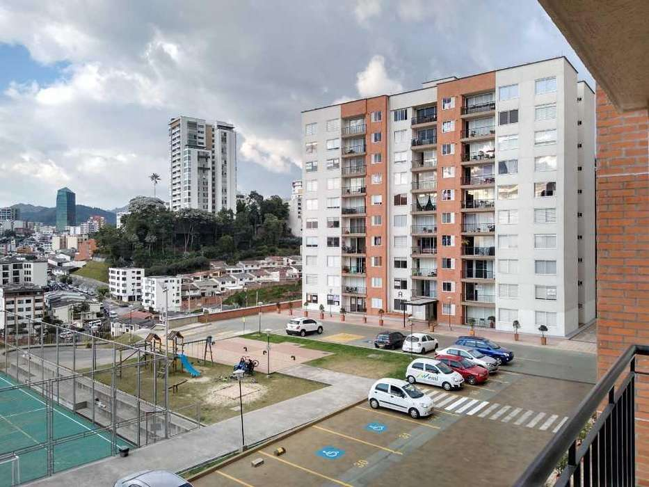 Apartamento 1 alcoba Sancancio Manizales - wasi_1476505