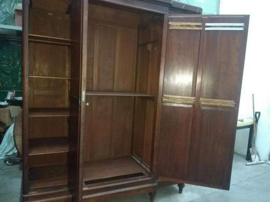 Mueble Antiguo Excelente Estado