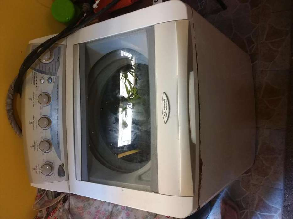 lavadora centrales