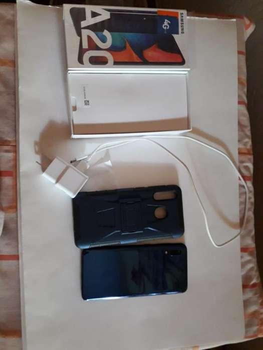Vengo Samsung Galaxy A20