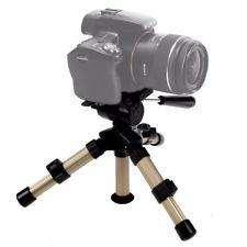 NUEVO TRIPODE MINI!! Para Nikon Dslr D3100 D3200 D3300 D5200 D5300