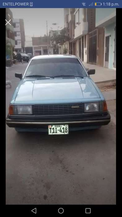 <strong>mazda</strong> 626 1981 - 145000 km