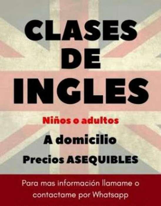 Inglés Clases de Apoyo