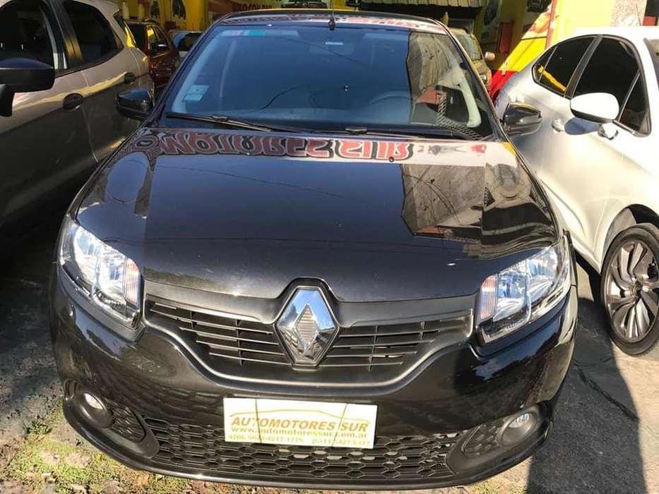Renault Sandero 2016 - 20000 km