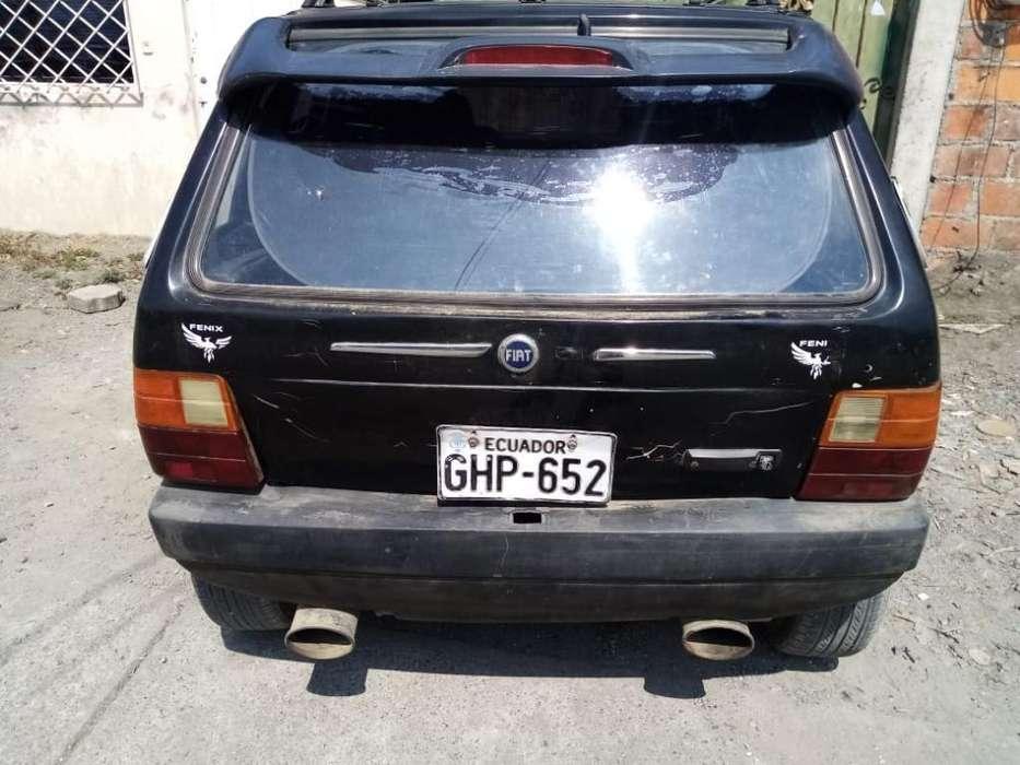 Fiat Spazio 1994 - 2000 km