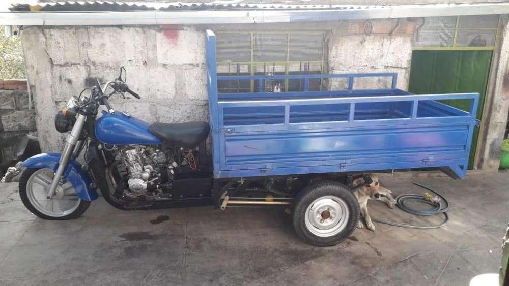 Vendo motocar