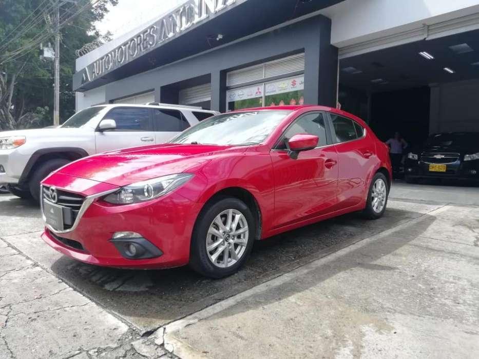 Mazda 3 2017 - 62000 km