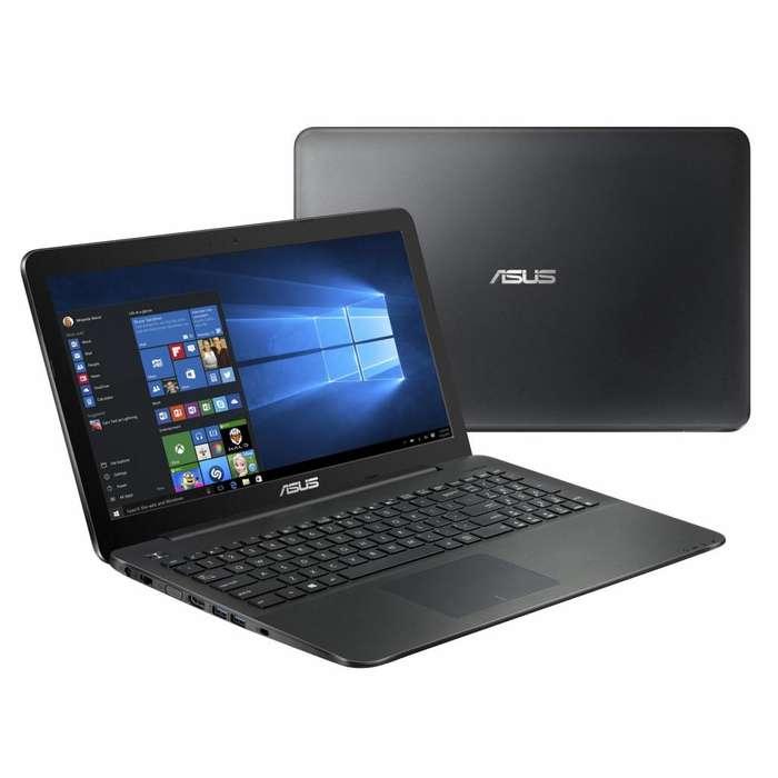<strong>laptop</strong> ASUS 15.6 AMD A99420/BGA RAM 4GB/HDD 1TB X555BAX0285T NUEVO