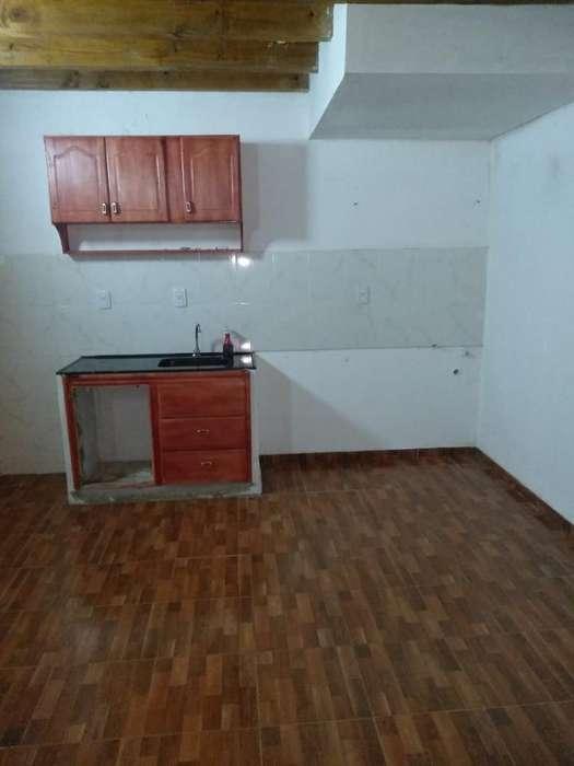 Alquilo Duplex 2 Habitaciones
