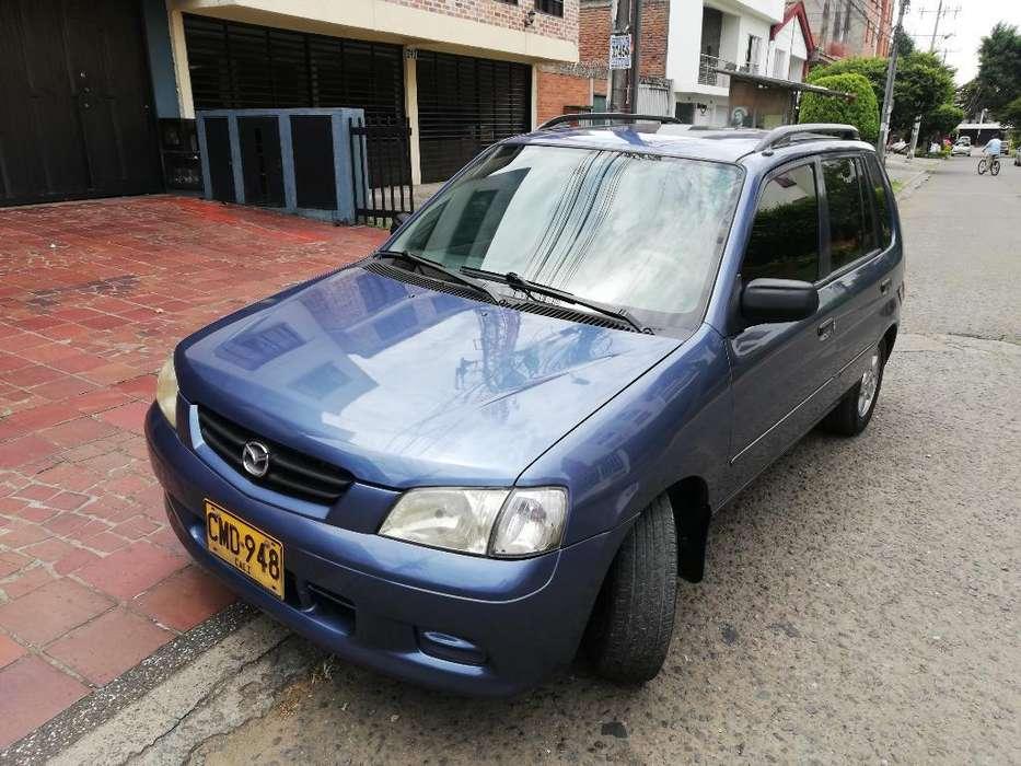 Mazda Demio 2005 - 160000 km