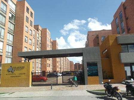 VENTA DE <strong>apartamento</strong> EN girasoles NORTE FACATATIVA 152-1726