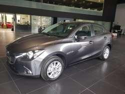 Mazda 2 Sedan Touring At Cuero 2020 - 0km