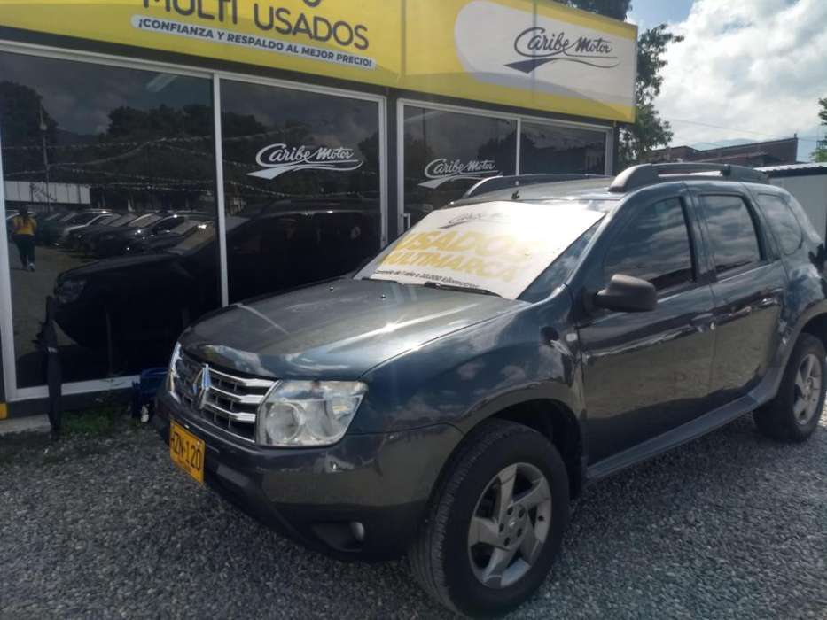 <strong>renault</strong> Duster 2015 - 86000 km