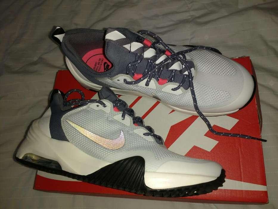 Tenis Nike Air Max Grigora Nuevos Origin