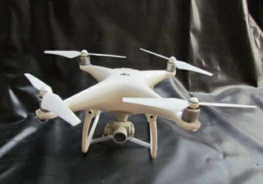 Drone Phantom 4 Dji Nuevo