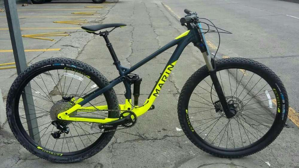 Precio Pepe <strong>bicicleta</strong> Marin Aro 29