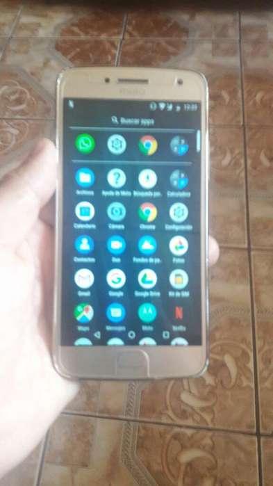 <strong>barato</strong> Motorola G5 Plus de 32 Gigas