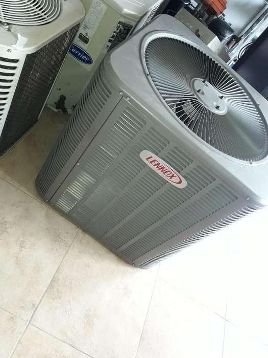 Condensadoras de 5 Ton. 1ph 3ph 220v
