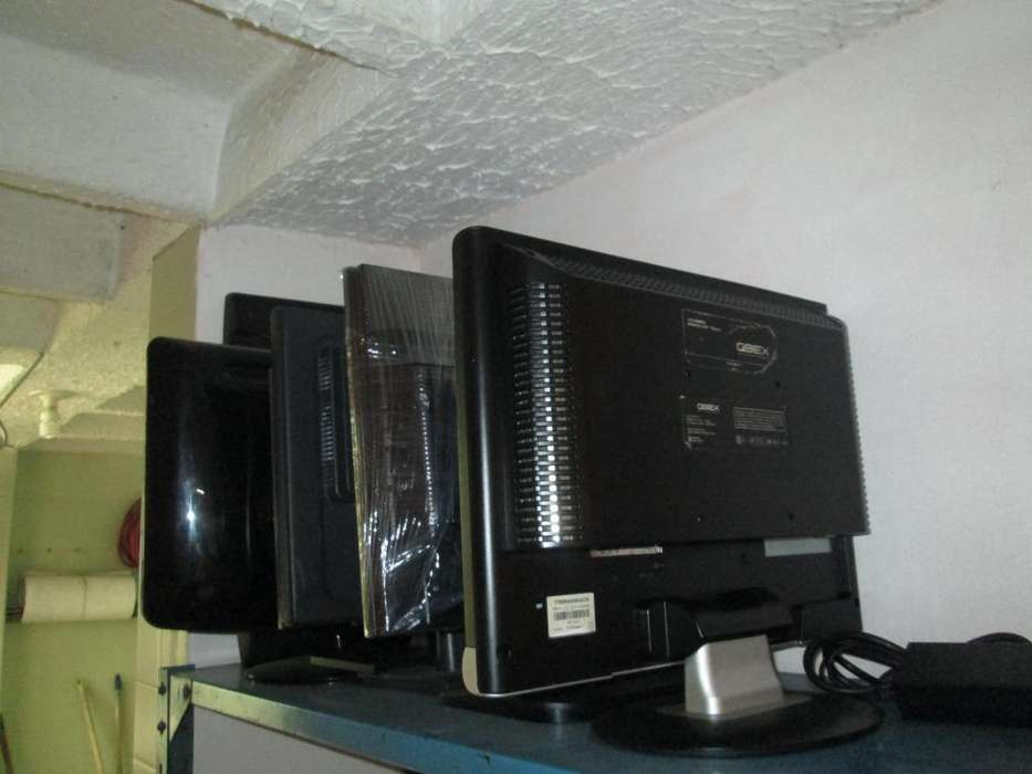 Monitores para Pc con Garantia