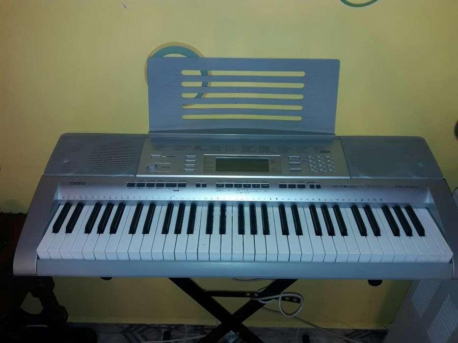 Organo Casio Ctk 4000