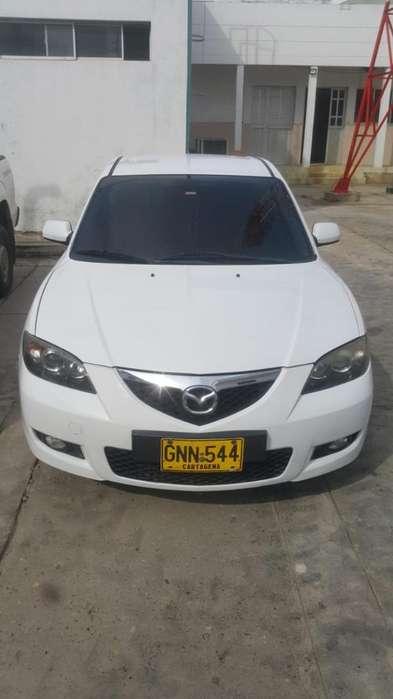 Mazda Mazda 3 2008 - 150000 km