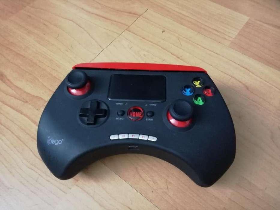 Gamepad Ipega
