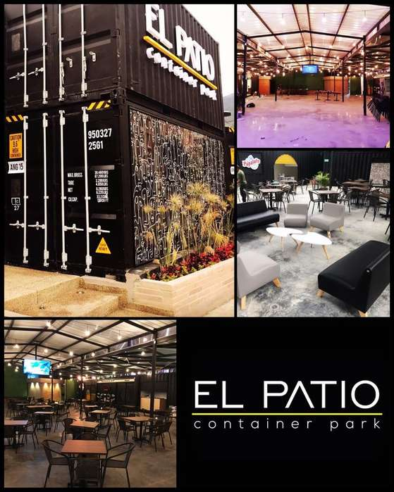 Arriendo Local para Restaurante