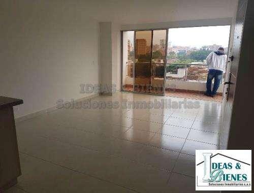 Apartamento En Venta Belen Sector Rosales: Código 683879
