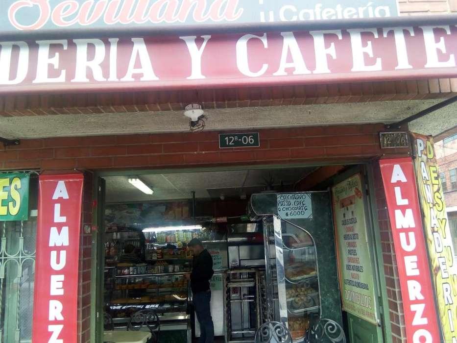 !!!!!ganga vendo panadería, Super Situada, Me Urge!!!