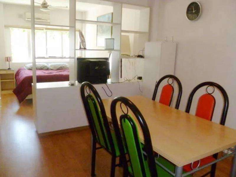 Alquiler Temporal en Palermo - Beruti 4400