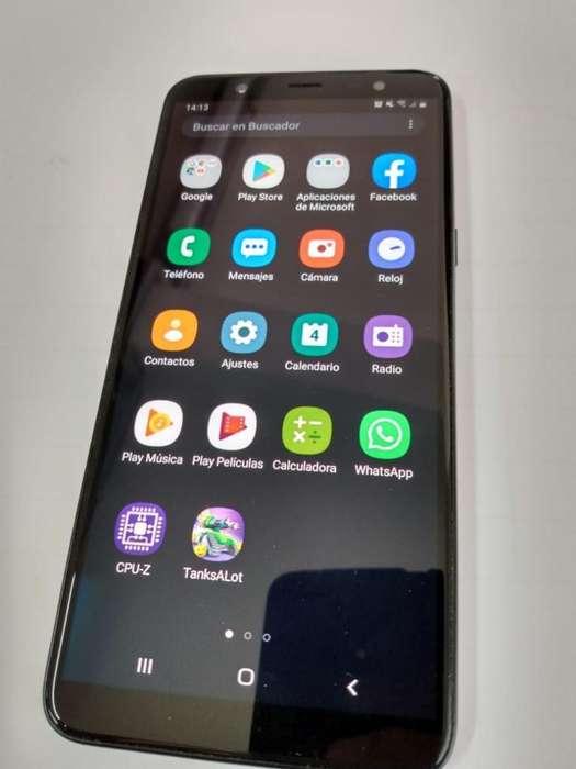 Vendo Samsung J8 Baje Mas El Precio