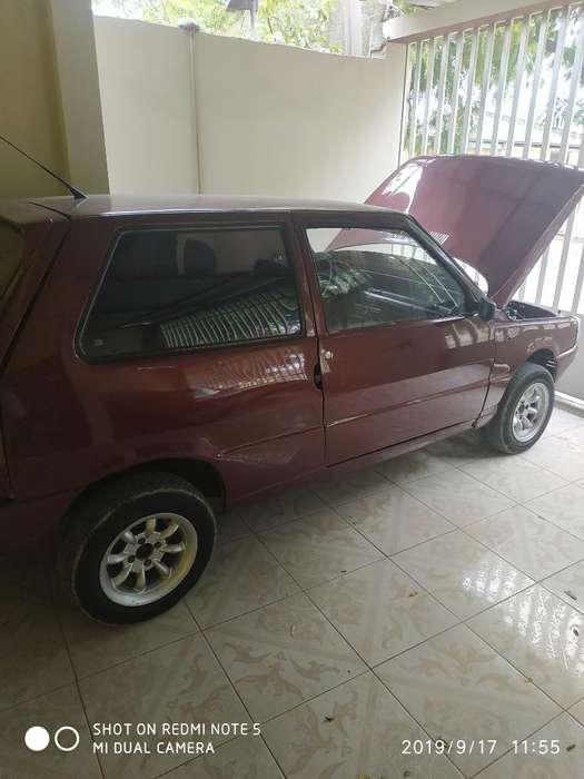 Fiat Uno  1988 - 150000 km