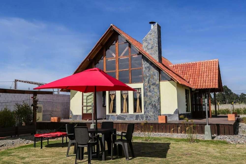 Casa Restaurante / casa eventos / cabaña / Lote comercial