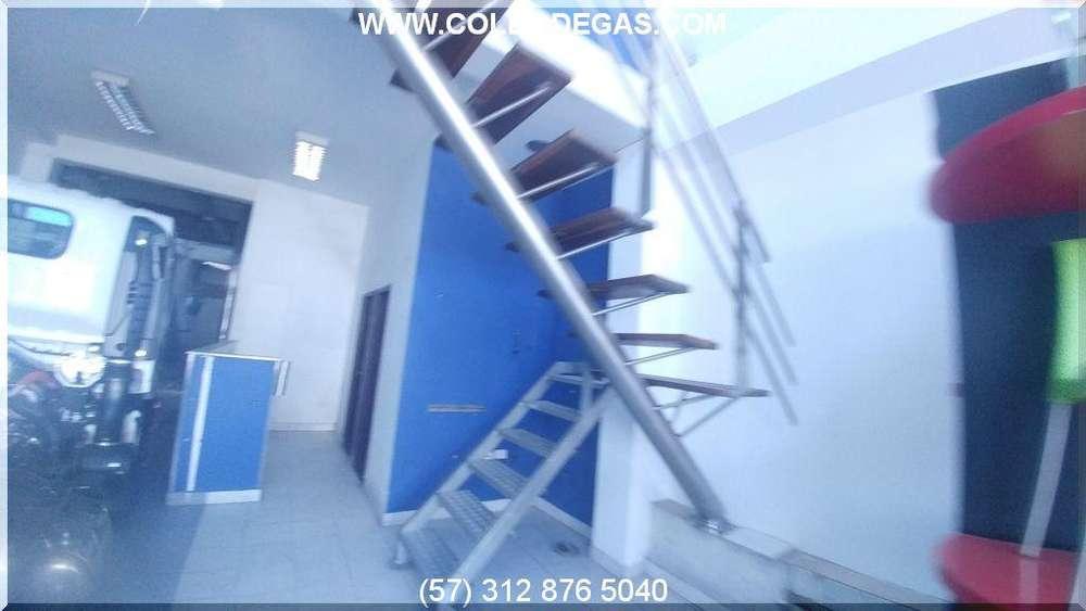 Arriendo Bodega 230 metros2 Pereira BOD-354
