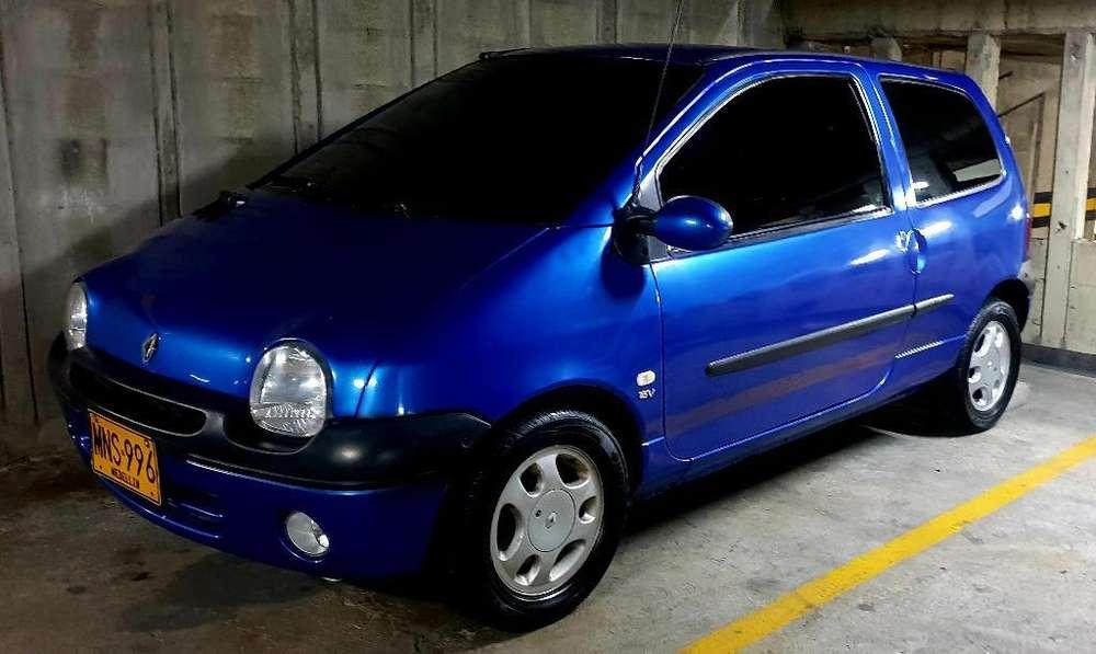 Renault Twingo 2008 - 7000 km