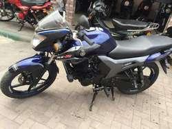 Yamaha Szr 150 2015 Aldia