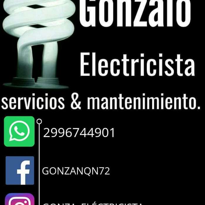 Gonzalo Electricista