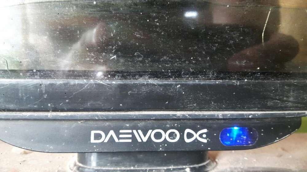 Tv Lcd Daewoo 43in Repuesto