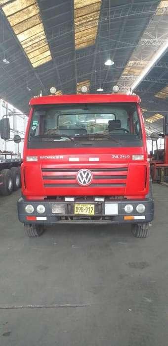 Camion Volkswagen Worker 20 Tn