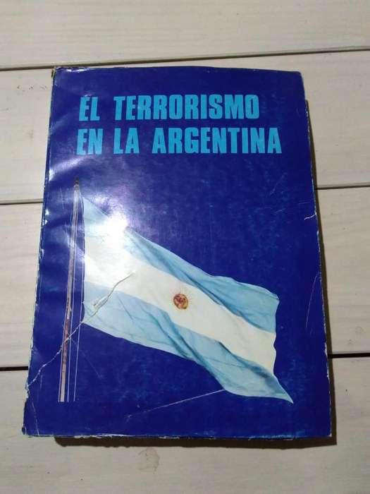 Libro El Terrorismo en La Argentina