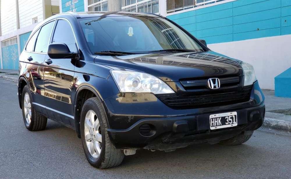 Honda CRV 2008 - 160000 km