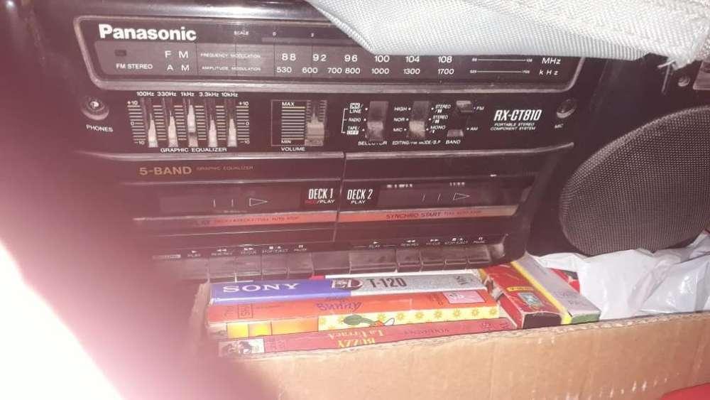 Vendo Radio Andando Joya