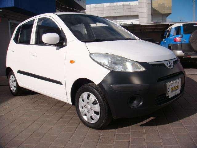 Hyundai i10 2011 - 155000 km