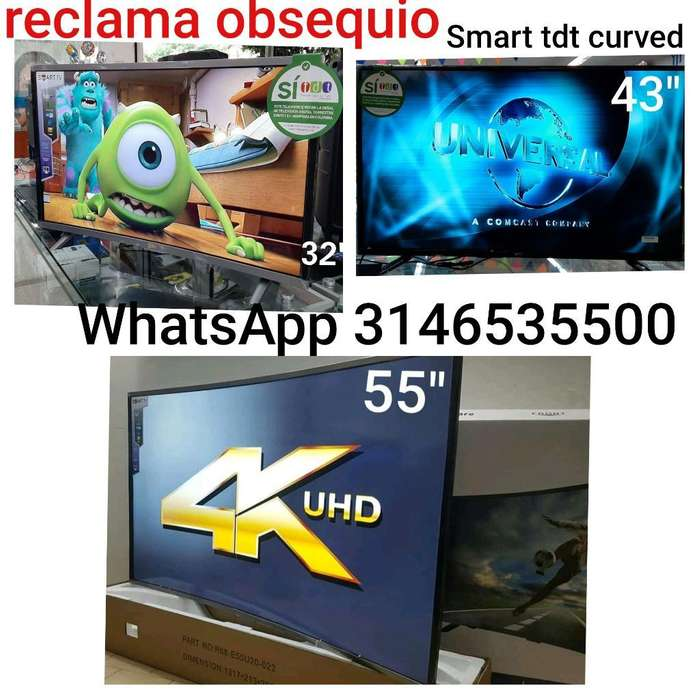 <strong>televisor</strong>es 32 43 55 Alta Definici