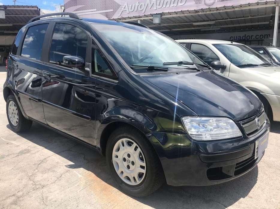 Fiat Idea 2007 - 160000 km