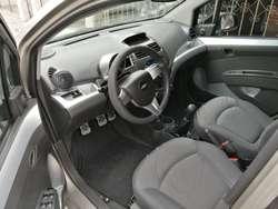 Chevrolet Spark Gt Modelo 2011