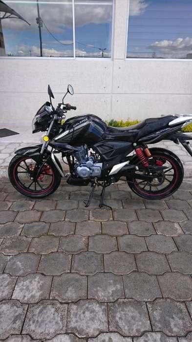 Hermosa Moto Galardi 250 Gina como <strong>nueva</strong>