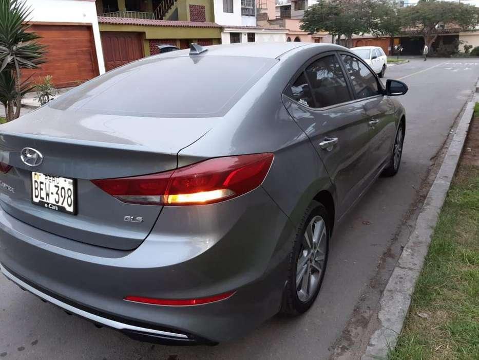 Hyundai New Elantra 2017 - 0 km